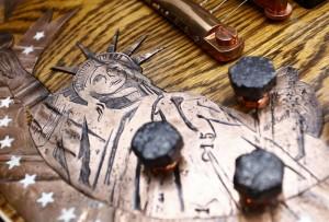 Spirit of America Guitar